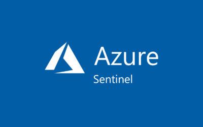 Das ist Microsoft Azure Sentinel