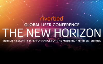 Recap: Riverbed Global User Conference 2021