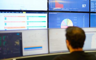 Akuter Handlungsbedarf: IT-Sicherheit muss dringend verbessert werden